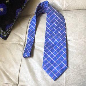 PAUL SMITH Silk Tie Excellent Condition